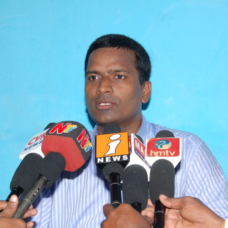 Dr Ravi- FreedomOrganization -Media Conference - 23 Sep 2012